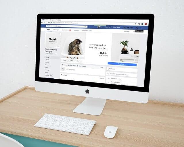כיצד לנהל דף עסקי בפייסבוק