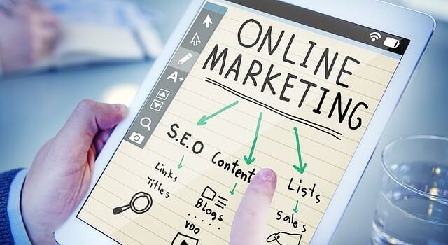 ערוצי השיווק הפופולריים ביותר באינטרנט