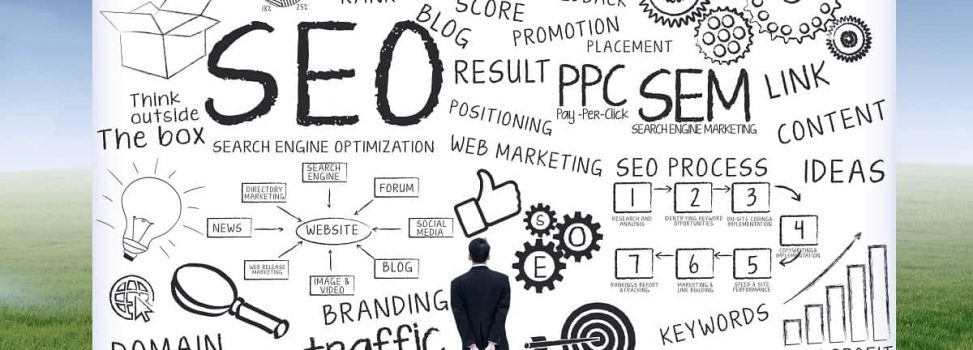 הערך המוסף של קידום אתרים לעסקים קטנים